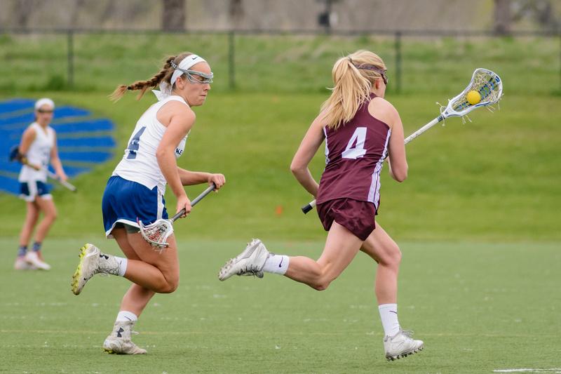 Highlands Ranch Sports Photographer - Kent Denver Girl's Lacrosse - 39
