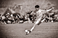 2012-04-14 Real Colorado Soccer (B&W)