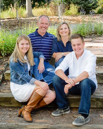 Family Portrait Portfolio Photograph Highlands Ranch Photographer Frame The Moment Photography Ftmfamilyportraits