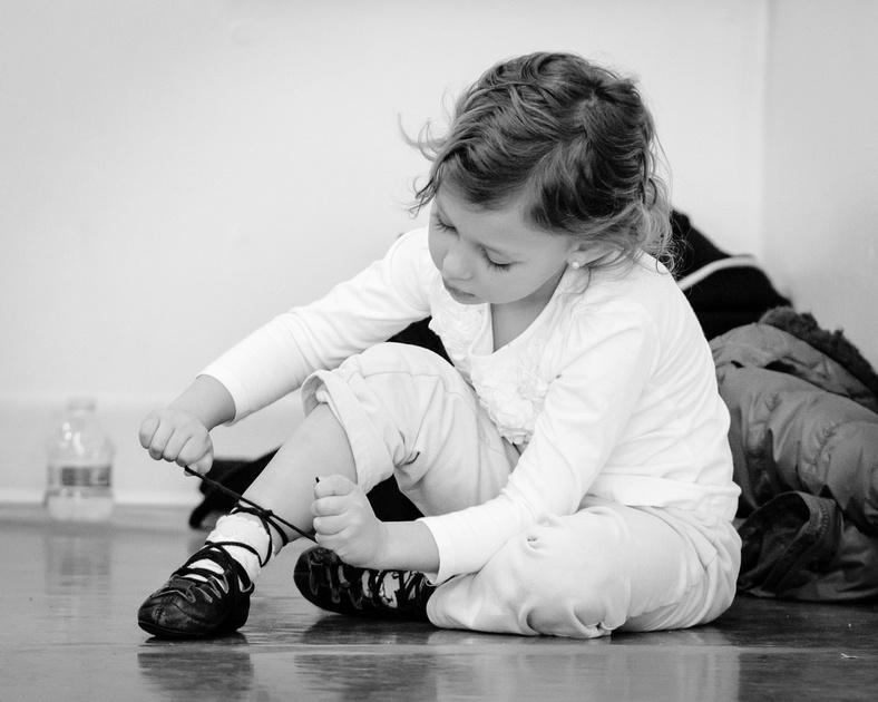 Irish Dance Portfolio Photograph | Highlands Ranch Photographer | Frame the Moment Photography | #FTMIrishDance - 03